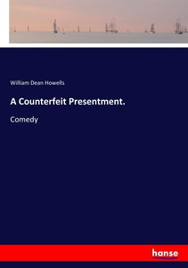 A Counterfeit Presentment.