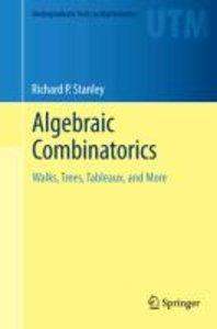 Algebraic Combinatorics