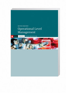 Operational Level Management