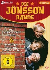 Joensson-Bande Box (2 DVDs)