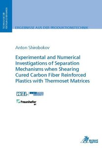 Experimental and Numerical Investigations of Separation Mechanis
