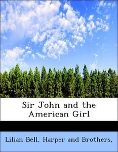 Sir John and the American Girl