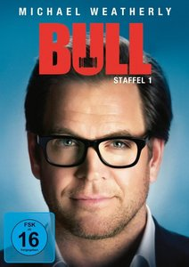 Bull. Staffel.1, 6 DVD