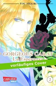 Gorgeous Carat - La Esperanza 02