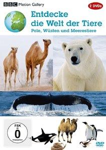 Entdecke die Welt der Tiere-Teil 2: