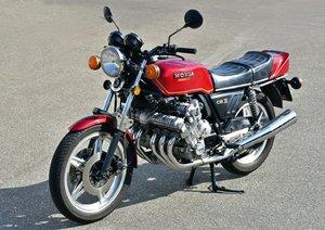Honda CBX 1000 CB1