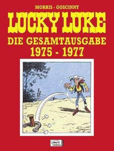 Lucky Luke Gesamtausgabe 1975 - 1977