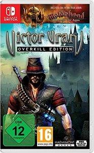 Victor Vran: Overkill Edition (Nintendo Switch)