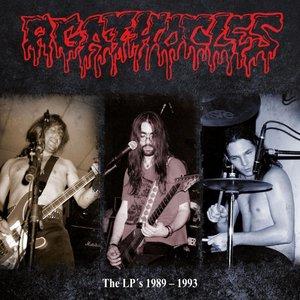 The LP\'s 1989-1993
