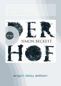 Der Hof (DAISY Edition)