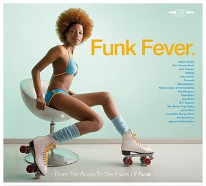 Funk Fever.