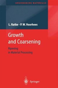 Growth and Coarsening
