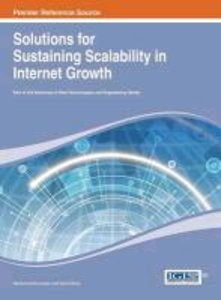 Solutions for Sustaining Scalability in Internet Growth