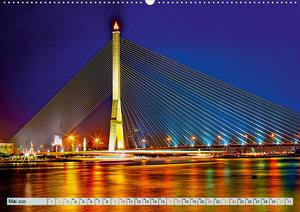 Bangkok - Königreich Thailand