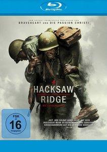 Hacksaw Ridge-Die Entscheidung BD