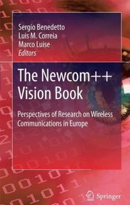 The Newcom++ Vision Book
