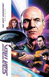 Star Trek: The Next Generation Omnibus