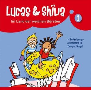 Lucas und Shiva 01