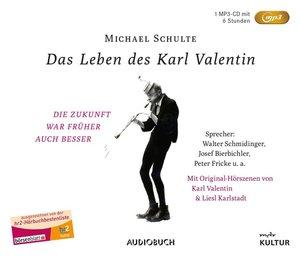 Das Leben des Karl Valentin (Sonderausgabe)