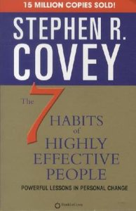 Seven Habits of Highly Effective People