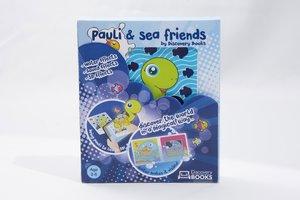 Pauli & Sea Friends