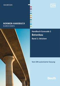 Handbuch Eurocode 2 - Betonbau 2