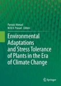 Environmental Adaptations and Stress Tolerance of Plants in the