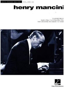 Jazz Piano Solos. Vol.38