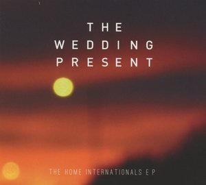 The Home Internationals E.P.