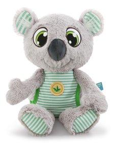 Schlafmützen Koala Kappy, ca. 22cm