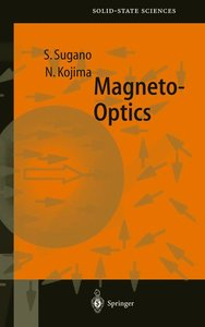 Magneto-Optics