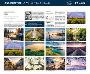 Landschaft im Licht 2019