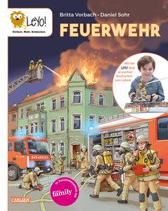 LeYo!: Feuerwehr