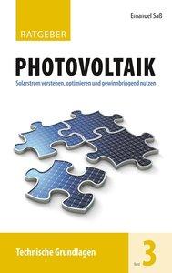 Ratgeber Photovoltaik, Band 3