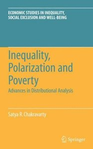 Inequality, Polarization and Poverty