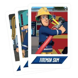 Fireman Sam - Große Spielkarten