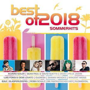 Best Of 2018-Sommerhits