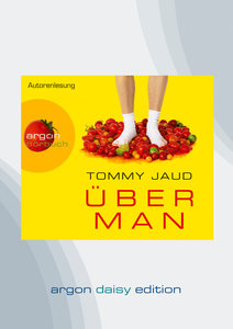 Überman (DAISY Edition)