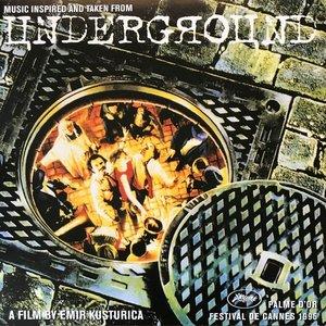 Underground (Vinyl) (Ost)