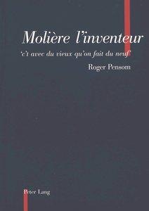 Molière l\'inventeur
