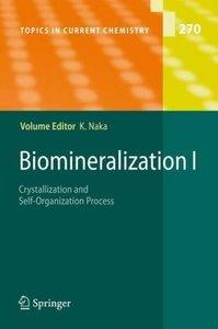 Biomineralization I