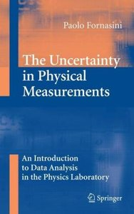 The Uncertainty in Physical Measurements
