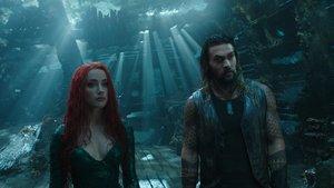 Aquaman, 1 Blu-ray