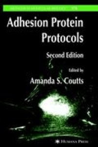 Adhesion Protein Protocols
