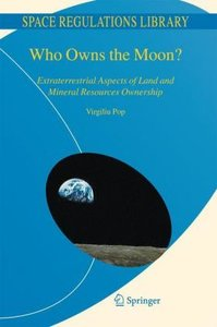 Who Owns the Moon?