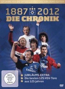 Die Chronik - 125 Jahre HSV