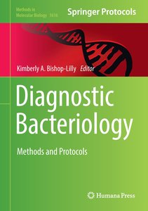 Diagnostic Bacteriology