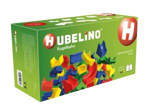 HUBELINO-39-teiliges Bahnelemente Set