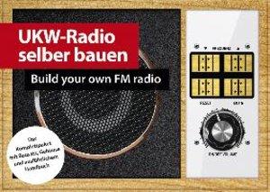 UKW-Radio selber bauen (zum Löten) Deutsch/Englisch