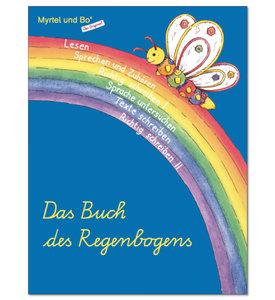 Klasse 2, Das Buch des Regenbogens, Lernabschnitt 1-4, Lateinisc
